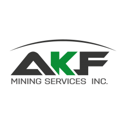 AKF Mining Services Inc.